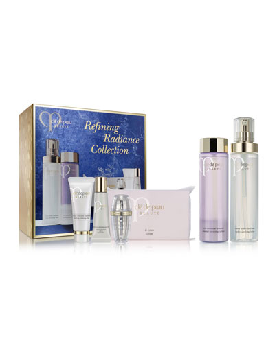 Limited Edition Refining Radiance Collection ($285 Value)