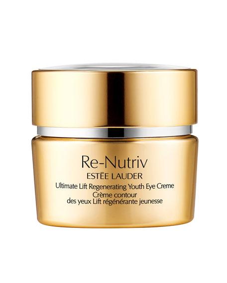 Re-Nutriv Ultimate Lift Regenerating Youth Eye Crème, 0.5 oz.