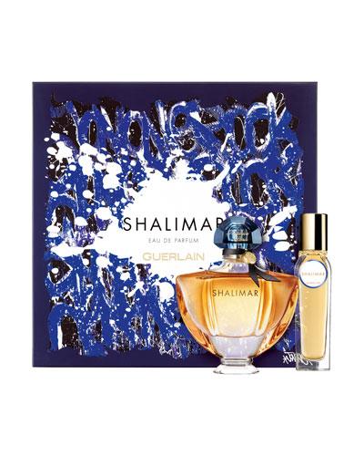 Limited Edition Shalimar Eau de Parfum Holiday Set ($136 Value)