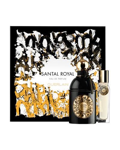 Limited Edition Santa Royal Eau de Parfum Set ($224 Value)