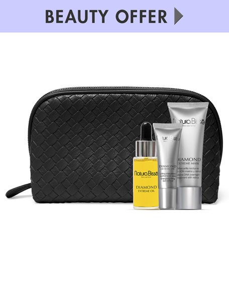 Receive a free -piece bonus gift with your $350 Natura Bissé purchase