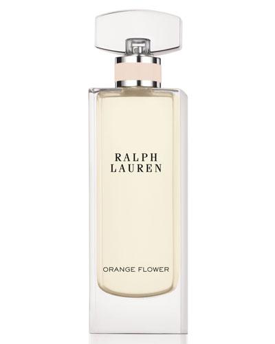 Orange Flower Eau de Parfum  100 mL