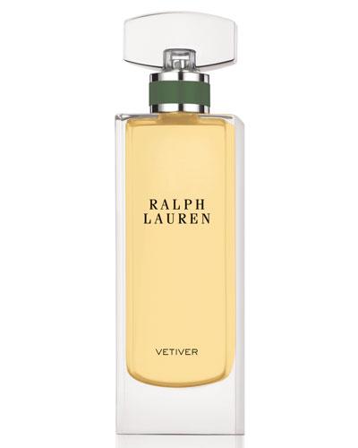 Vetiver Eau de Parfum, 100 mL