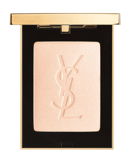 Saint Laurent Touche Éclat Lumiere Divine Highlighting