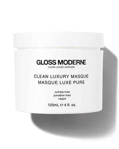 Clean Luxury Masque  4 oz.