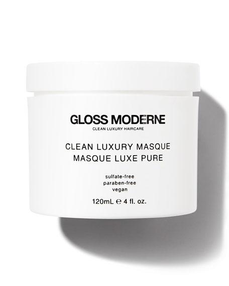 GLOSS MODERNE Clean Luxury Masque, 4 oz.