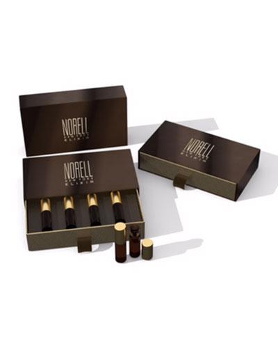 The Elixir Accord Fragrance Set