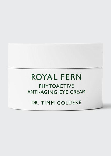 Phytoactive Anti-Aging Eye Cream, 0.50 oz./ 15 mL