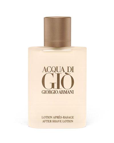 Acqua Di Gio for Men Aftershave Lotion