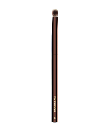 Hourglass Cosmetics No. 9 Domed Shadow Brush