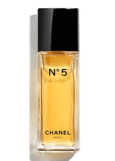 <b>N°5 </b><br>Eau de Toilette Spray, 1.7 oz.