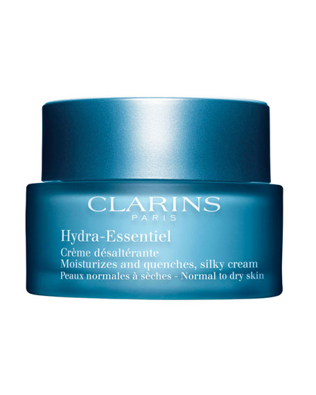 Clarins Hydra-Essentiel Cream - Normal to Dry Skin,