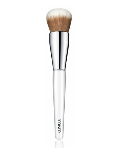 Foundation Buff Brush