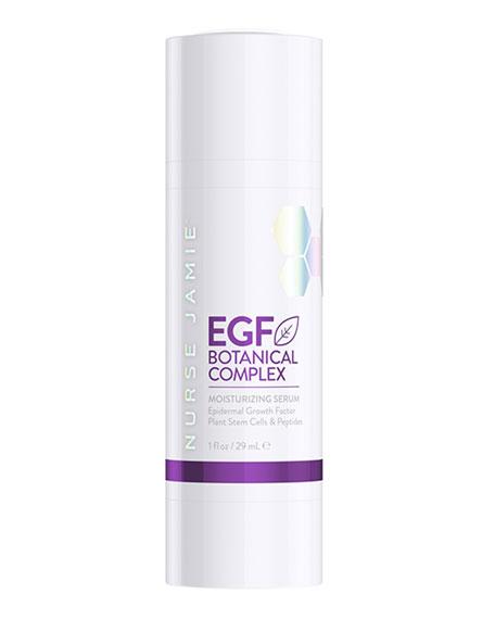 EGF Botanical Complex Moisturizing Serum, 1 oz./ 29 mL