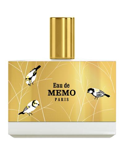 Eau de Memo Eau de Parfum, 100 mL