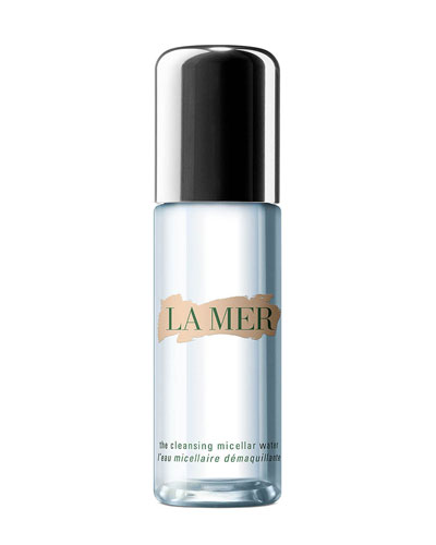 The Cleansing Micellar Water  3.4 oz.