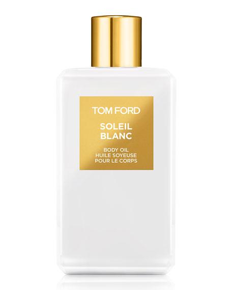 Soleil Blanc Body Oil, 8.4 oz./ 250 mL
