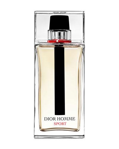 Dior Homme Sport Eau de Toilette, 4.3 oz./ 125 mL