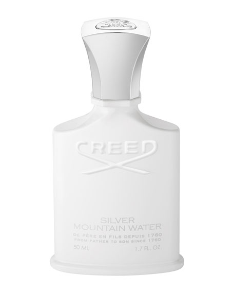 Creed Silver Mountain Water, 50 mL