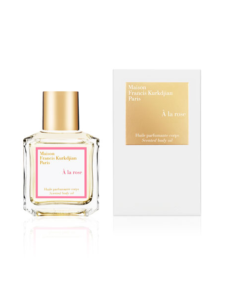 988700bb5f236 Maison Francis Kurkdjian À la rose Body Oil