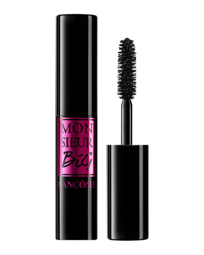 Monsieur Big Mascara, Travel Size