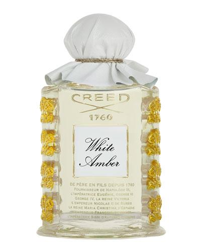 White Amber, 8.5 oz./ 250 mL