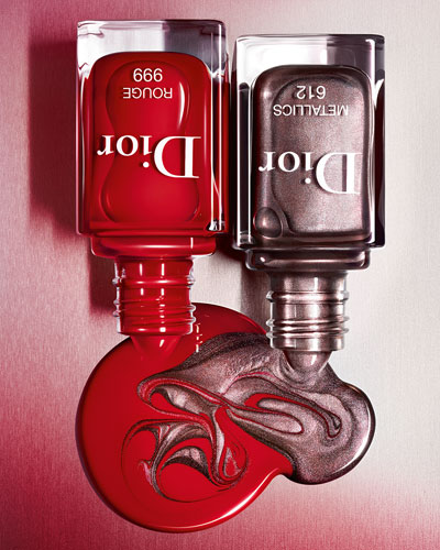 Limited Edition – Dior Vernis