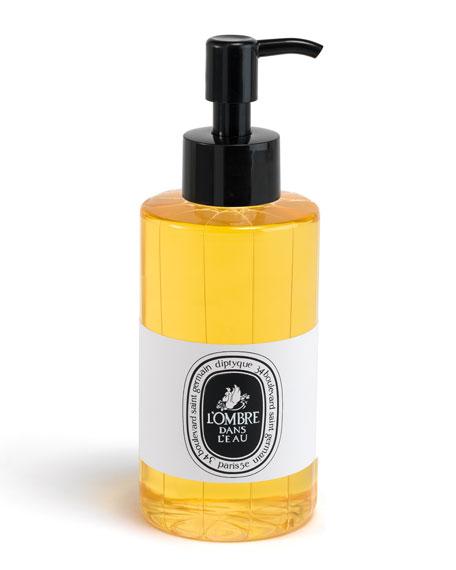 Diptyque l'Ombre Shower Oil, 6.8 oz.