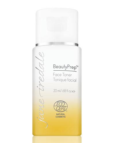 BeautyPrep Face Toner Mini  .68 oz./ 20 mL