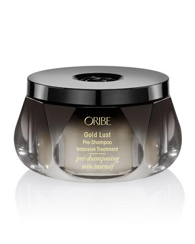 Gold Lust Pre-Shampoo Intensive Treatment  4.0 oz./ 120 mL