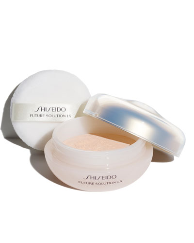 Future Solution LX Total Radiance Loose Powder  .35 oz./ 10 g