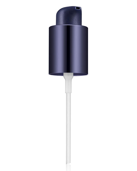 Double Wear Stay-in-Place Makeup Pump