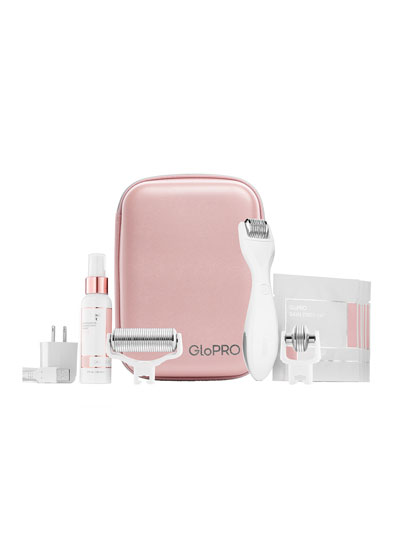 GloPRO&#174 Pack N' Glo Essentials Set