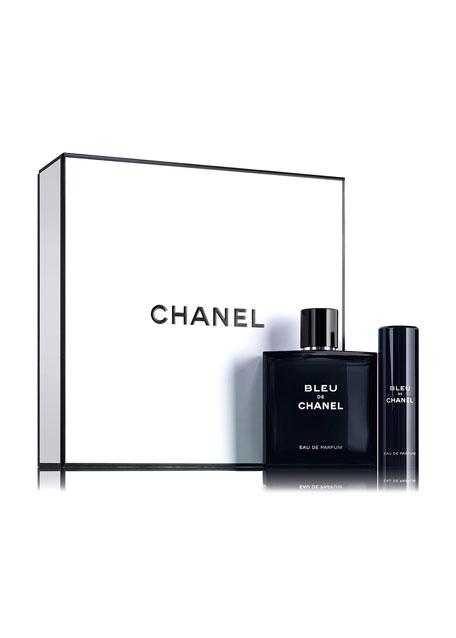 CHANEL BLEU DE CHANELEAU DE PARFUM TRAVEL SPRAY