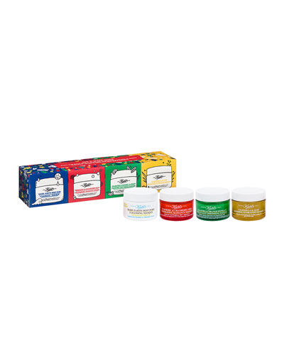 Special Edition Disney X Kiehl's Mix & Mask Minis