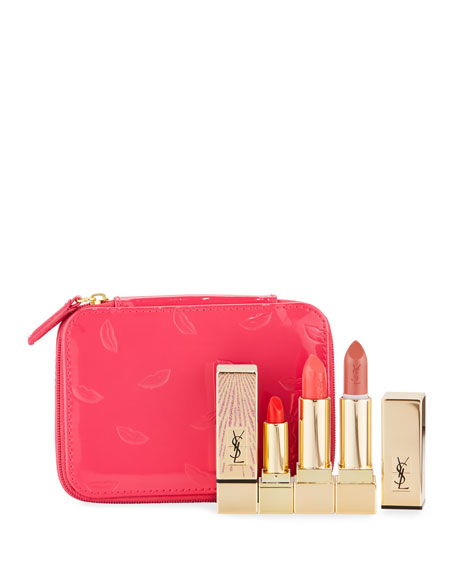 Yves Saint Laurent Beaute Limited Edition Ultimate Lip