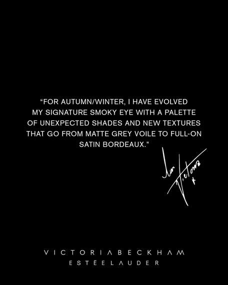 Limited Edition Victoria Beckham x Est&#233e Lauder Eye Palette
