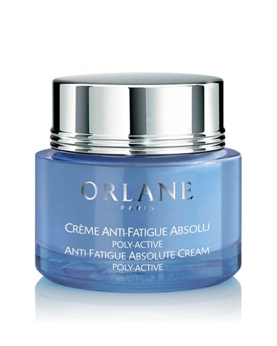 Anti-Fatigue Polyactive Cream  1.7 oz./ 50 mL