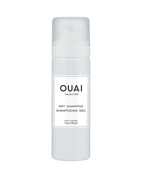 Dry Shampoo Travel-Size, 1.4 oz./ 41 mL