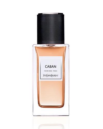 Exclusive LE VESTIAIRE DES PARFUMS Caban Eau de Parfum  2.5 oz./ 75 mL