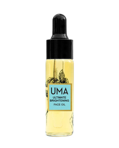 Ultimate Brightening Face Oil  .5 oz./ 15 mL
