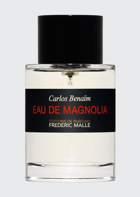 Eau de Magnolia Parfum, 3.4 oz./ 100 mL