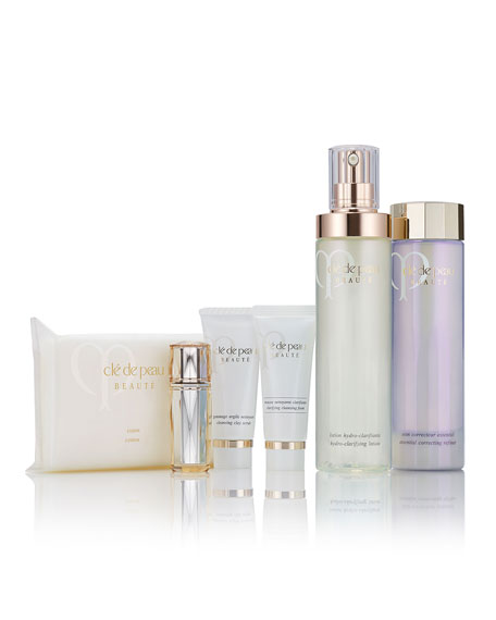 Radiant Refining Collection
