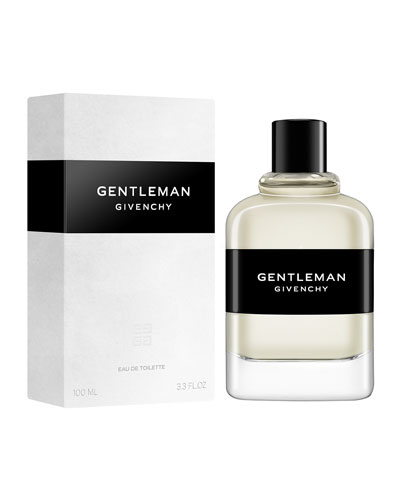 Gentleman Givenchy Eau de Toilette, 3.4 oz./ 100 mL