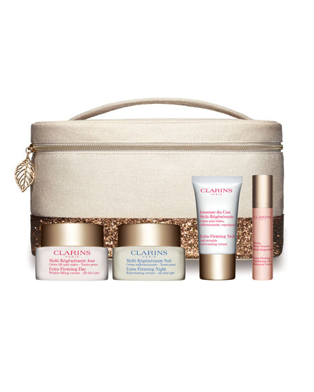 Limited Edition Extra Firming Luxury Collection ($231.00 Value)