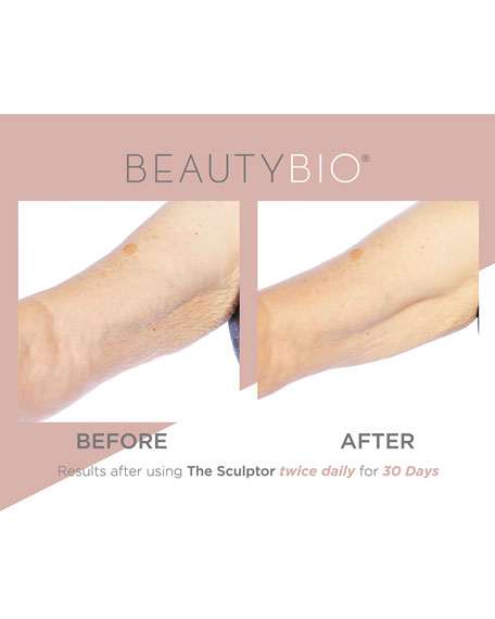 THE SCULPTOR Skin Firming Body Cream, 6.0 oz./ 180 mL