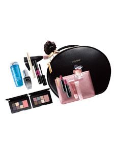 Lancome Holiday 2017 Beauty Box ($350 Value)