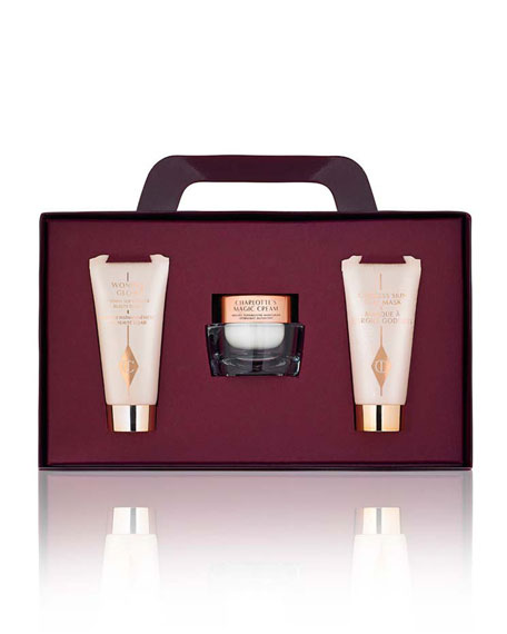 Limited Edition The Gift of Goddess Skin