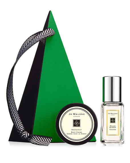 Jo Malone London Christmas Ornament Duo
