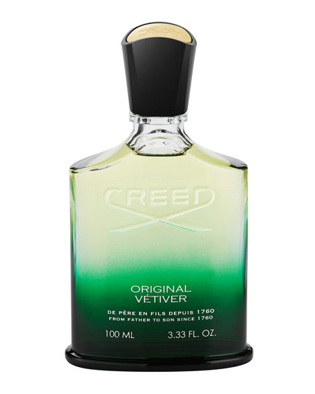 Original Vetiver, 3.4 oz./ 100 mL